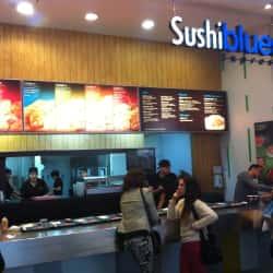 Sushi Blues Express - Parque Arauco en Santiago