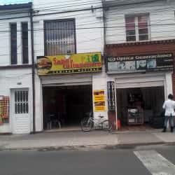 Sabor Cartagenero  en Bogotá