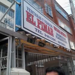 Almacen de Vidrios Antiruido Pimar en Bogotá