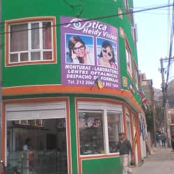 Óptica Heidy Visión en Bogotá