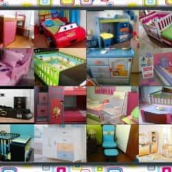 Muebles Infantiles Kokalo en Bogotá