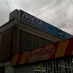 Escuela Aviación Ivieta en Bogotá