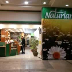 Farmacia Naturland - Mall Paseo Quilín en Santiago
