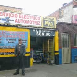 Servicio Eléctrico Automotriz Seat en Bogotá