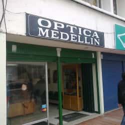 Óptica Medellin en Bogotá