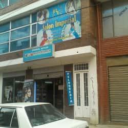 Salon Imperial Rc en Bogotá
