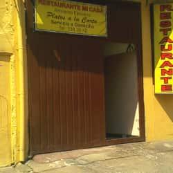 Restaurante Mi Casa en Bogotá