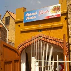 Restaurante Pescadería Glorita en Bogotá