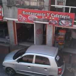 Restaurante y Cafeteria La 45 en Bogotá
