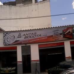 Llantas Bogotá Ltda en Bogotá