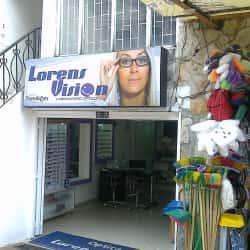 Lorens Visions en Bogotá