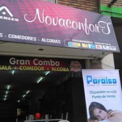 Muebles Novaconfort  en Bogotá