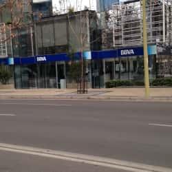 Banco BBVA Las Condes en Santiago