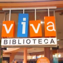 Biblioteca Viva - Mall Plaza Vespucio en Santiago