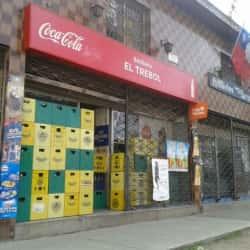 Botillería El Trébol - Santiago en Santiago