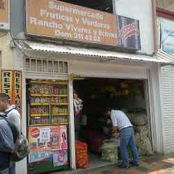 Supermercado Fruticas y Verduras en Bogotá