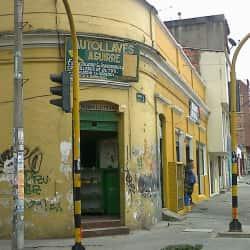 Autollaves Aguirre en Bogotá