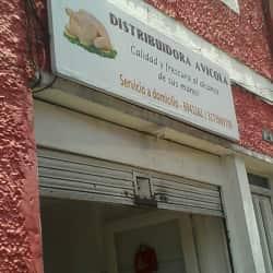 Distribuidora Avicola en Bogotá