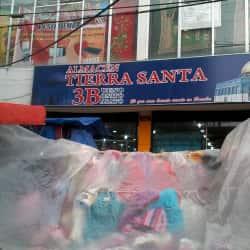 Almacen Tierra Santa 3B en Bogotá
