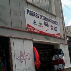 Marcas Internacionales Usa en Bogotá