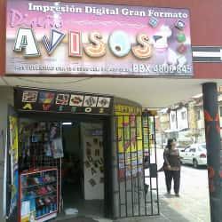 Ags Publicidad en Bogotá