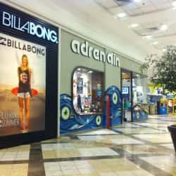 Adrenalin - Mall Plaza Vespucio en Santiago