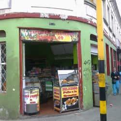 Cafeteria y Fruteria Punto 49 en Bogotá
