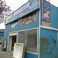 Hidrojacuzzis en Bogotá
