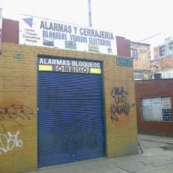 J&D Accesorios en Bogotá