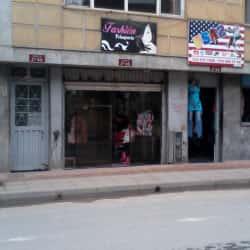 Fashion Peluquería Calle 13 en Bogotá