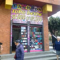 Fashion Todo Desde $1000 y $2000 en Bogotá