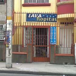 Lavandería Lavaropitas en Bogotá