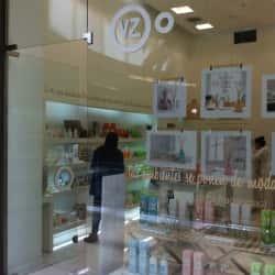 VZ - Costanera Center en Santiago