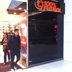 100% Futbol - Costanera Center en Santiago