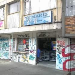D'Maris en Bogotá