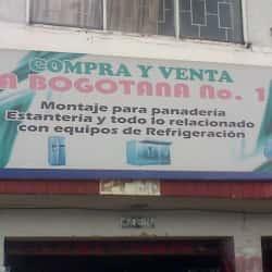 Compra y Venta La Bogotana N°1 en Bogotá