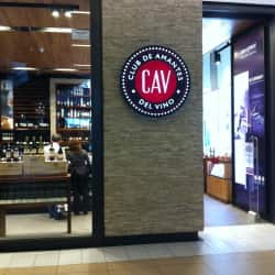Club de Amantes del Vino - Mall Costanera Center en Santiago