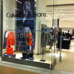 Calvin Klein - Costanera Center en Santiago