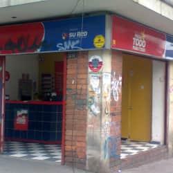 Paga Todo Para Todo Carrera 14 Con 50 en Bogotá