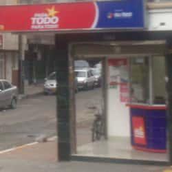 Paga Todo Para Todo Calle 61 Con 13A en Bogotá