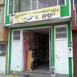 Quesería y Salsamentaria El Rodeo en Bogotá