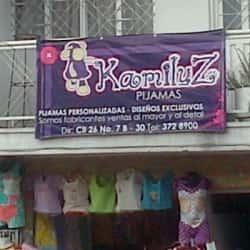 Pijamas Kamiluz en Bogotá