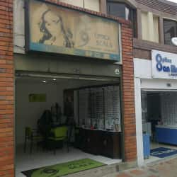 Óptica Scala en Bogotá