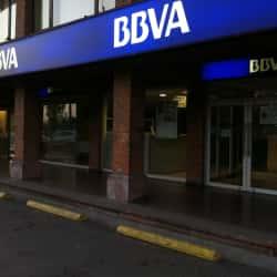Banco BBVA Santa María de Manquehue en Santiago