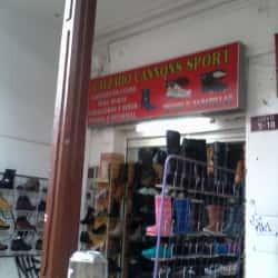 Calzado Cannons Sport en Bogotá