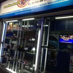 Vendiendomas.com Centro de Alta Tecnologia en Bogotá