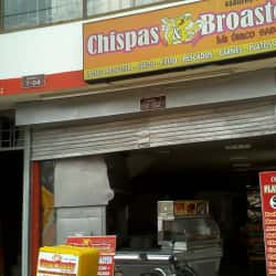 Chispas Broaster en Bogotá