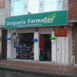 Droguería Farmaser de Colombia en Bogotá