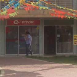 Envía Plaza Aventura en Bogotá