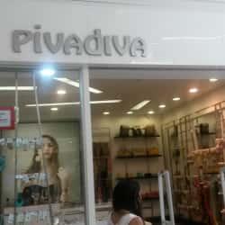 Pivadiva - Mall Plaza Vespucio en Santiago